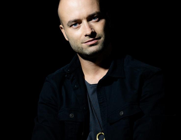 2020-ųjų Metų panevėžietis – Aleksandr Špilevoj!